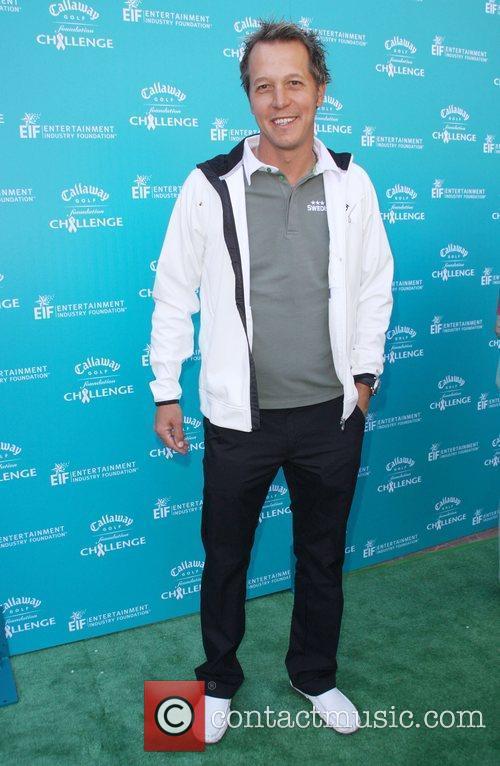 Fredrik Jacobsen Callaway Golf Foundation Challenge benefiting Entertainment...