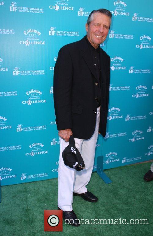 Gary Player Callaway Golf Foundation Challenge benefiting Entertainment...