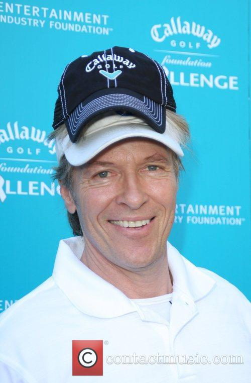 Jack Wagner Callaway Golf Foundation Challenge benefiting Entertainment...