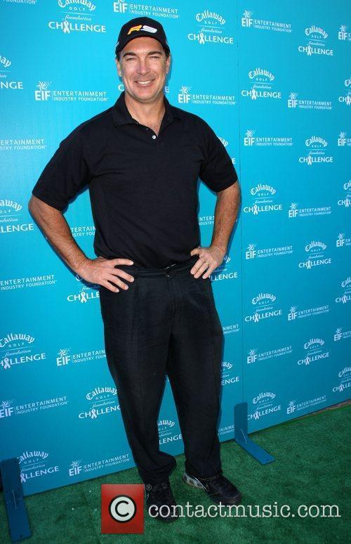 Patrick Warburton Callaway Golf Foundation Challenge benefiting Entertainment...
