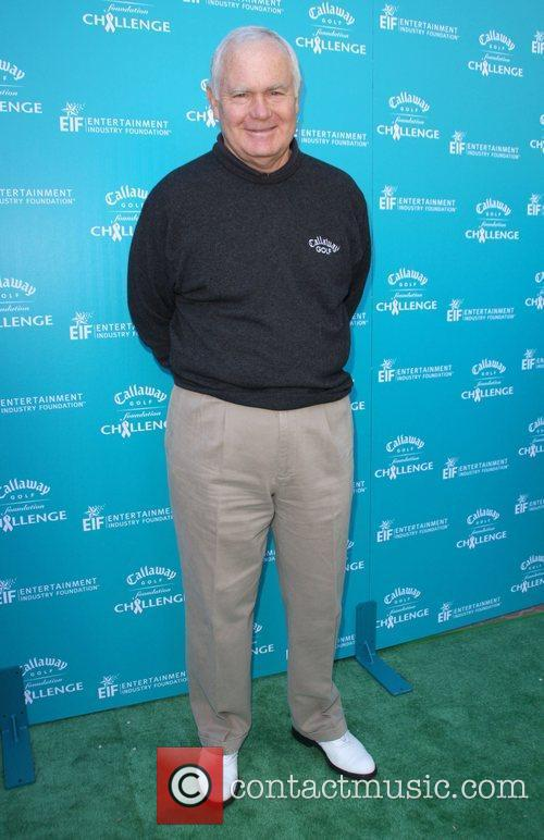 Roger Cleveland Callaway Golf Foundation Challenge benefiting Entertainment...