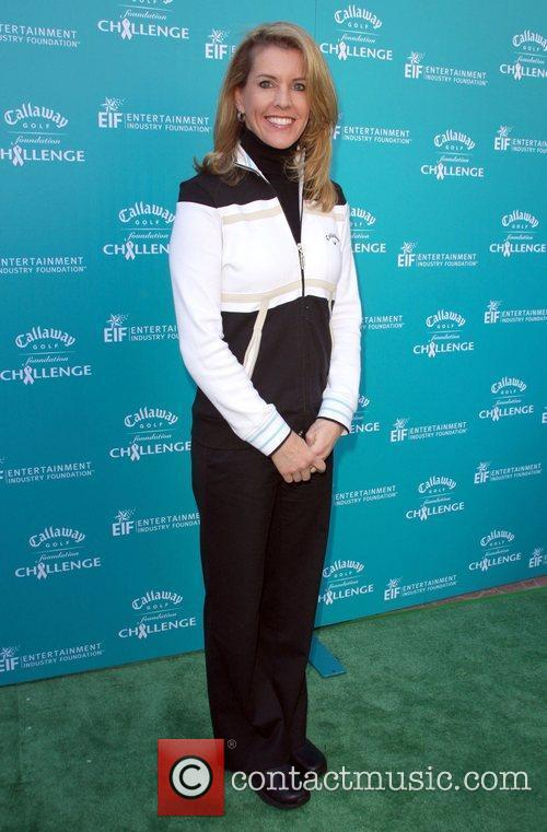 Tina Nicholson Callaway Golf Foundation Challenge benefiting Entertainment...