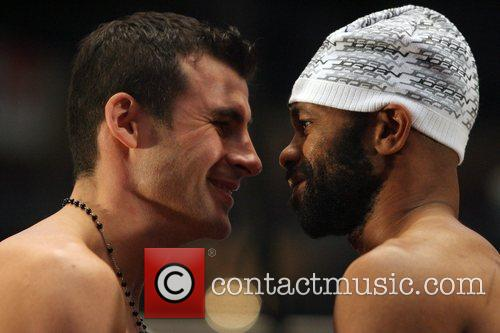Joe Calzaghe 11