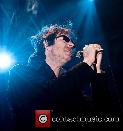 Ian Mcculloch and Echo And The Bunnymen 4