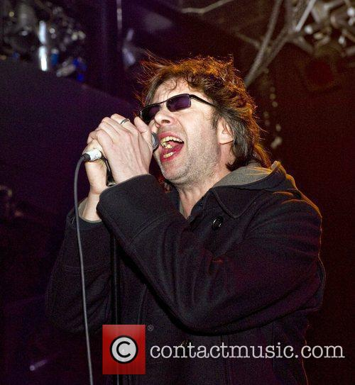 Ian Mcculloch and Echo And The Bunnymen 2