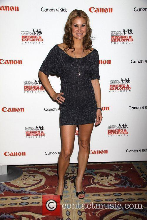 10th annual Canon USA charity benefit for the...