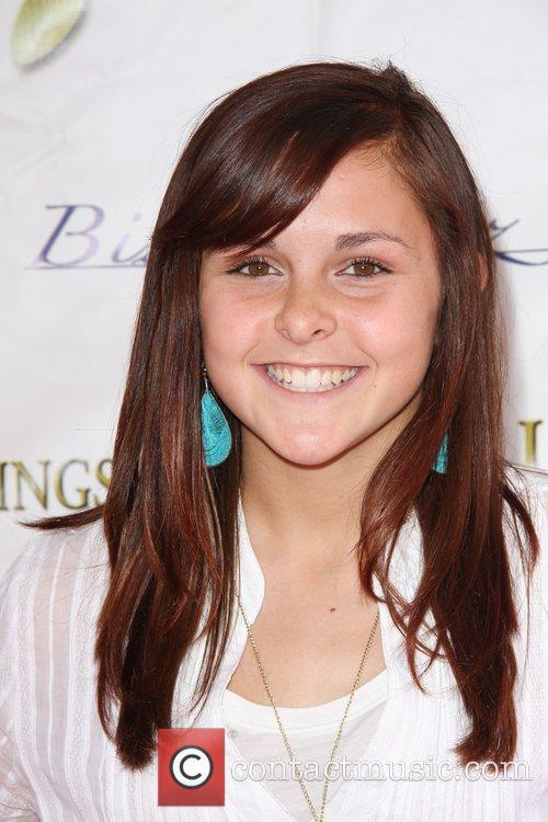 Brooke Mackenzie The BizParentz Foundation's 5th Annual CARE...