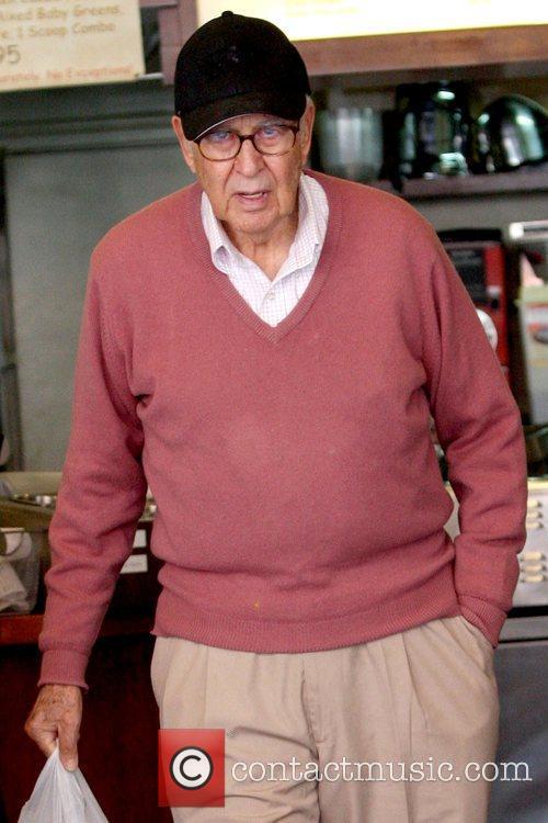 Carl Reiner 2
