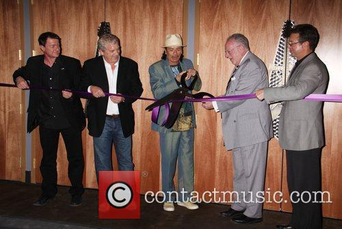 Carlos Santana and Las Vegas 1