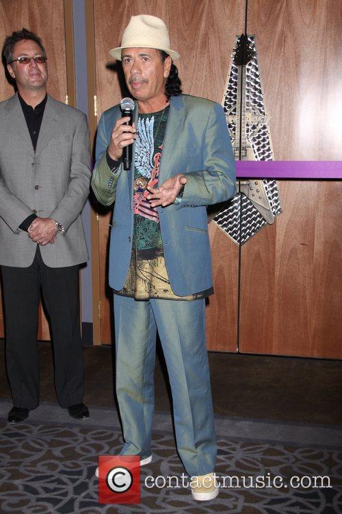 Hard Rock Hotel & Casino celebrates the completion...