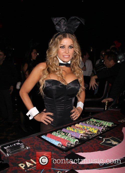Carmen Electra and Playboy 5