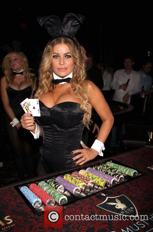 Carmen Electra and Playboy 6