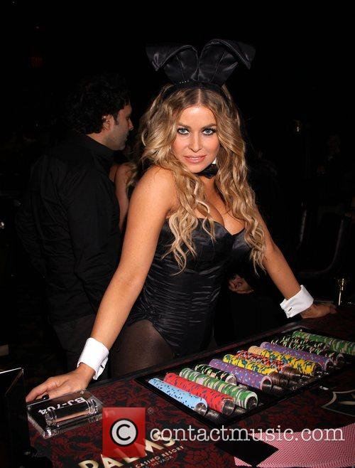 Carmen Electra and Playboy 8
