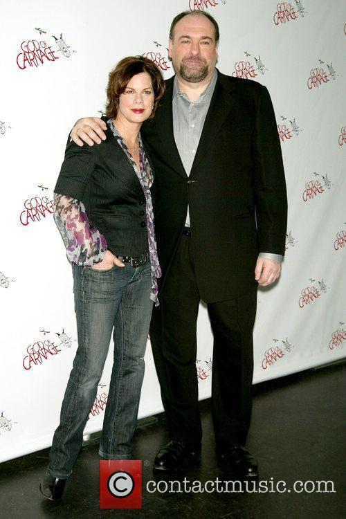 Marcia Gay Harden and Marcia Gay 4