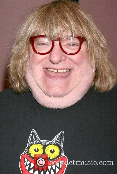 Bruce Vilanch and Carol Channing 8