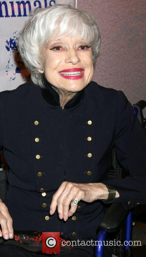 Carol Channing 1