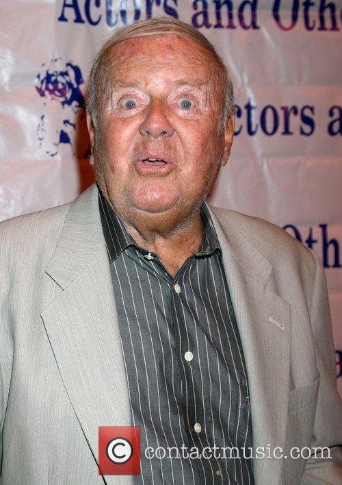 Dick Van Patten Actors and Others for Animals...
