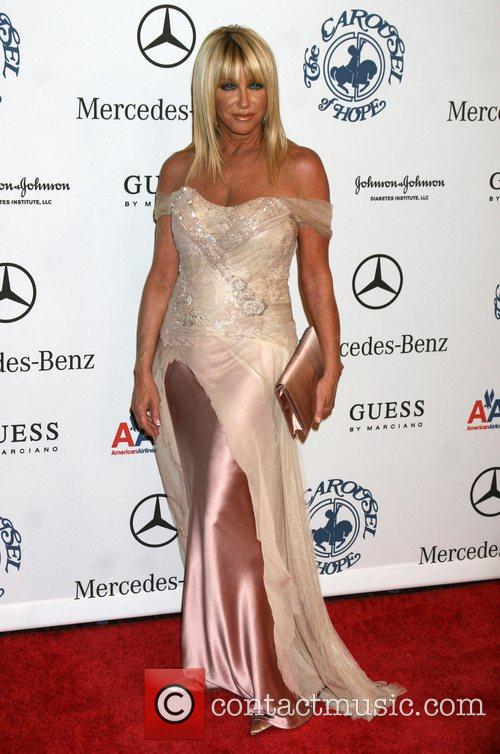 Suzanne Somers 1