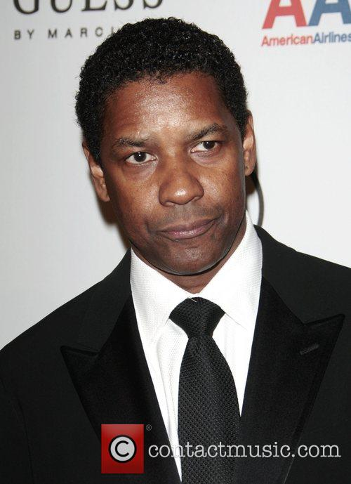 Denzel Washington - Photos