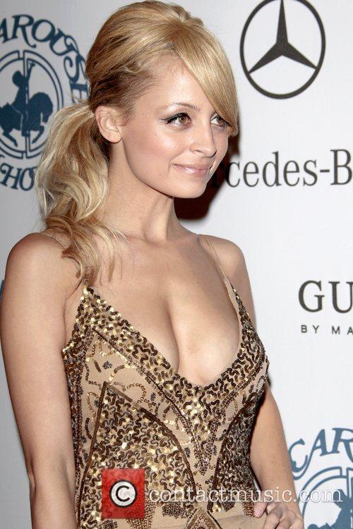 Nicole Richie 1