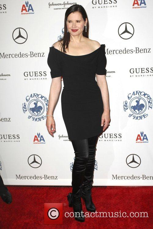 Geena Davis