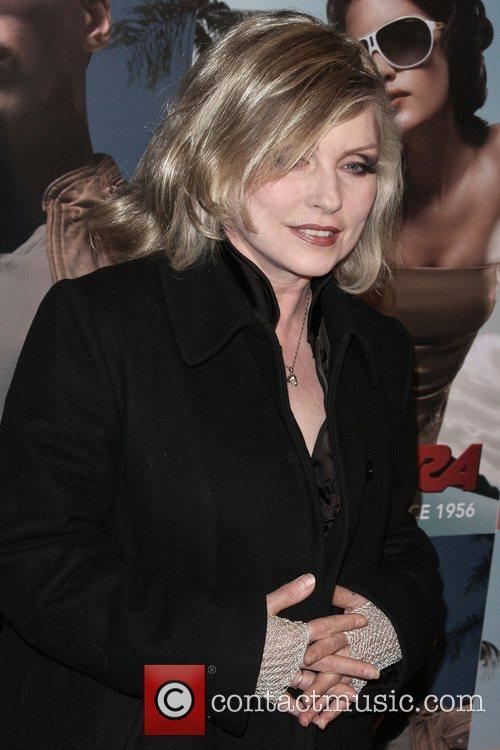 Debbie Harry Launch of Carrera Vintage Sunglasses at...