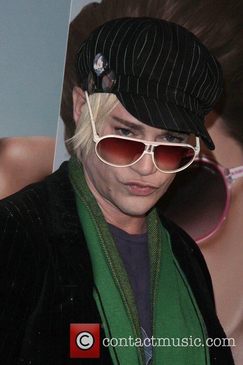 Richie Rich Launch of Carrera Vintage Sunglasses at...
