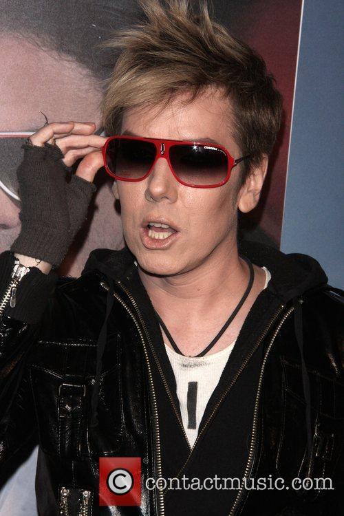 DJ Miss Guy Launch of Carrera Vintage Sunglasses...