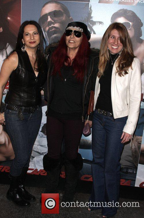Eden Wexler, Patricia Field, Candace Keough Launch of...