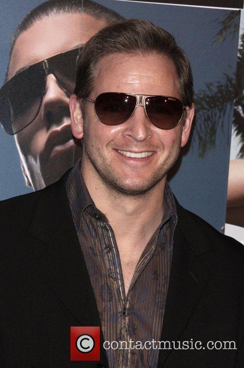 Jason Cameron Launch of Carrera Vintage Sunglasses at...