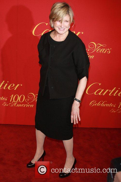Cartier 100th Anniversary in America Celebration at Cartier...