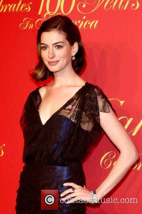 Anne Hathaway 12