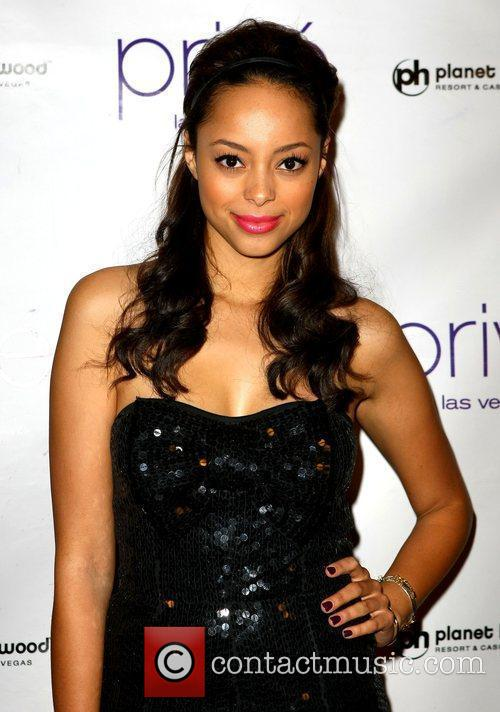 Amber Stevens, Abc and Planet Hollywood 4