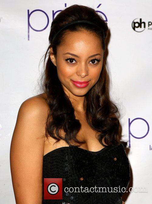 Amber Stevens, Abc and Planet Hollywood 5