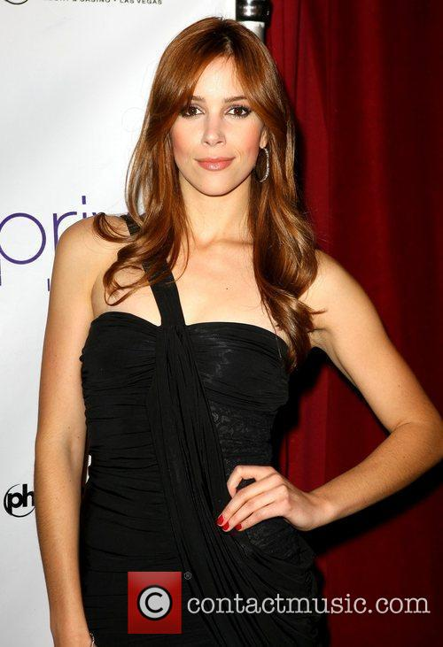 Tiffany Dupont, ABC and Planet Hollywood 3