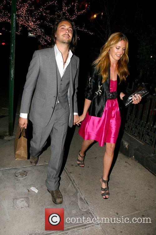 Jack Huston and Cat Deeley 4