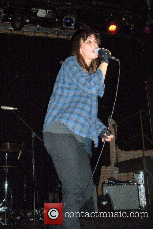 Cat Power performs at Music Hall of Williamsburg