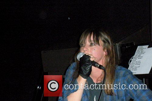 Chan Marshall  Cat Power performs at Music...