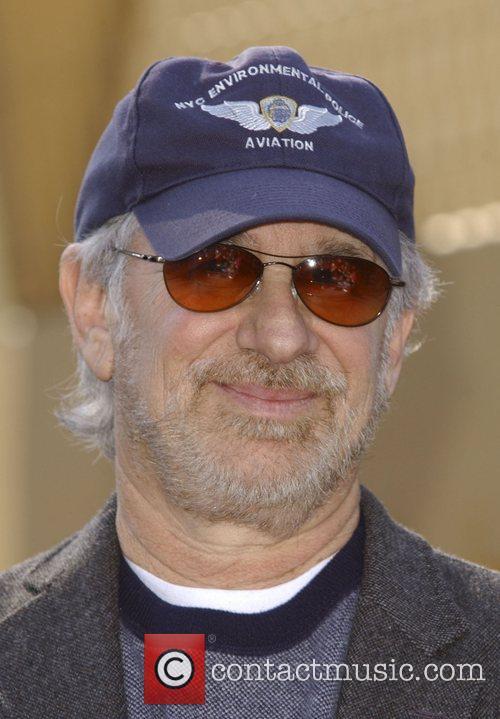 Steven Spielberg 10
