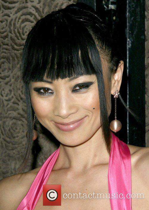 Bai Ling The 5th Anniversary Of Cathy's Kids...