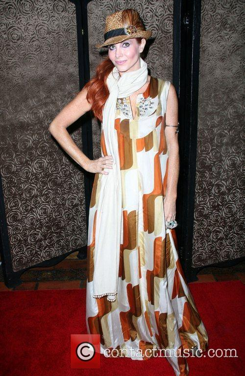 Phoebe Price The 5th Anniversary Of Cathy's Kids...