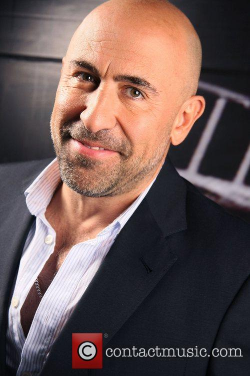 Carlo Rota from the TV Series '24', and...