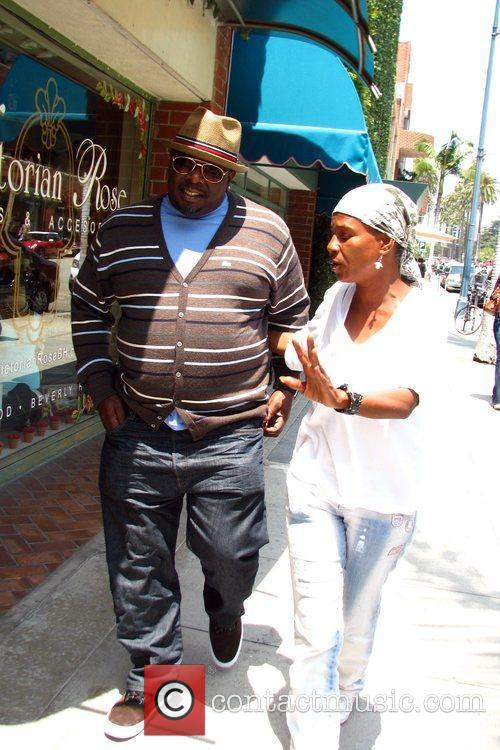 Cedric The Entertainer 6