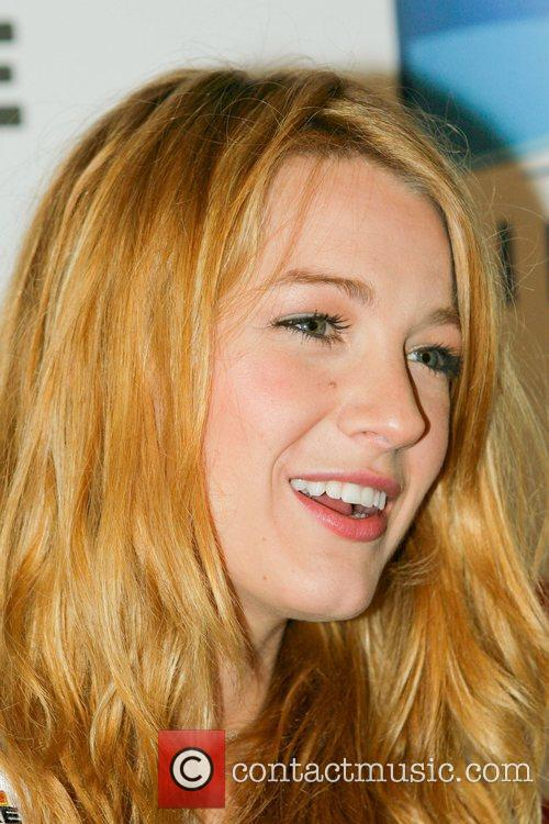 Blake Lively The DirectTV 3rd Annual Celebrity Beach...
