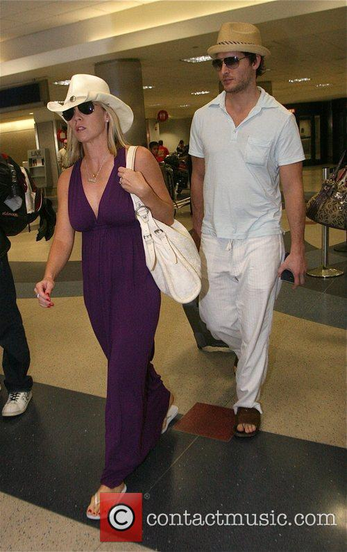 Jennie Garth and Peter Facinelli 4