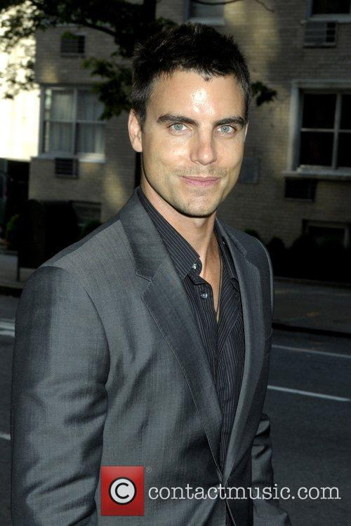 Colin Eglesfield 1
