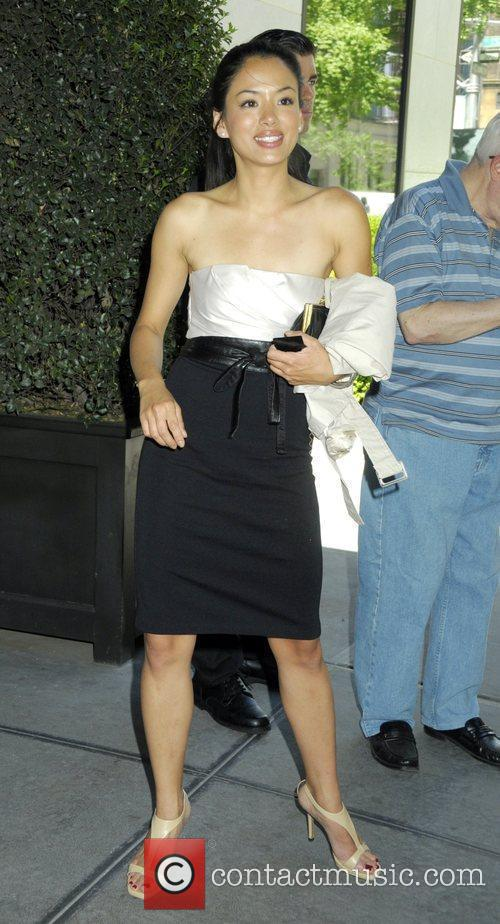 Stephanie Jacobsen 2