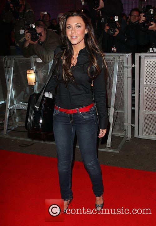 Michelle Heaton Celebrity Big Brother 2009 Borehamwood, England