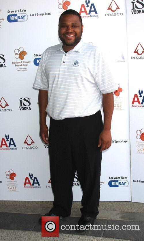 The National Kidney Foundation Celebrity Golf Classic at...