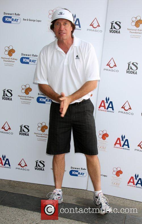Kevin Sorbo, Celebrity Golf Classic